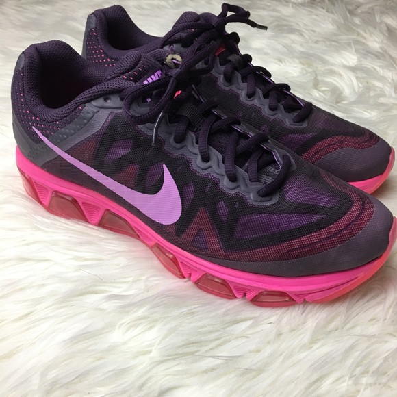 717e6b7c56 Nike Shoes | Air Max Tailwind 7 Womens Sneakers | Poshmark